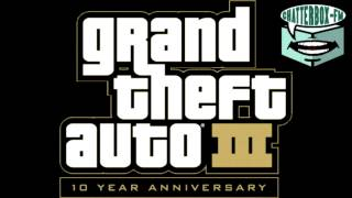 Grand Theft Auto III - Chatterbox FM - [PC]