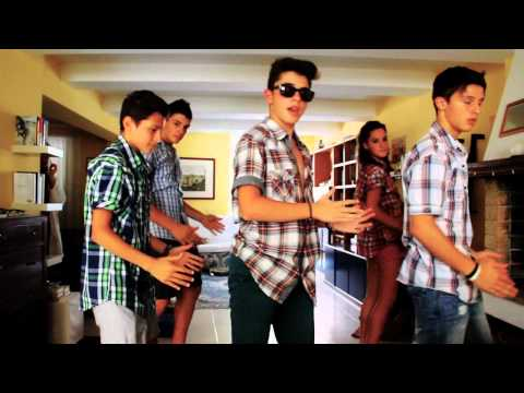 Bruno Mars - The Lazy Song (parody) By Sensounico2k12 video