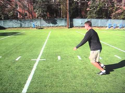 Kick Technique Football How to Kick a Football The
