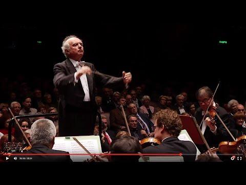 Schumann: 3. Sinfonie (»Rheinische«) ∙ hr-Sinfonieorchester ∙ Marek Janowski