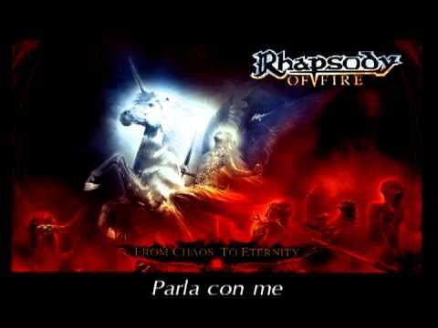 Rhapsody Of Fire - Anima Perduta
