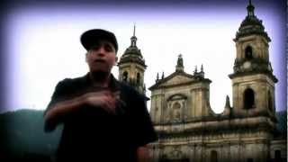 Reir Al Ultimo - Rapper School  (Video Oficial