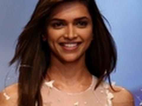 Identity CRISIS for Deepika Padukone