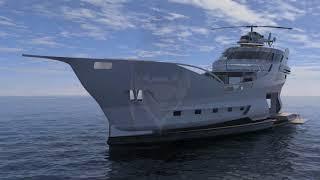 Caronte Yacht