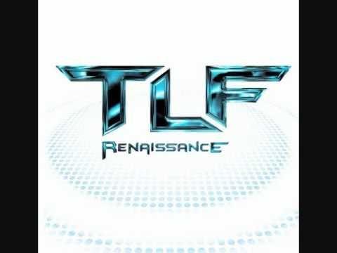 TLF feat Kayliah - Message du caractere (2010)