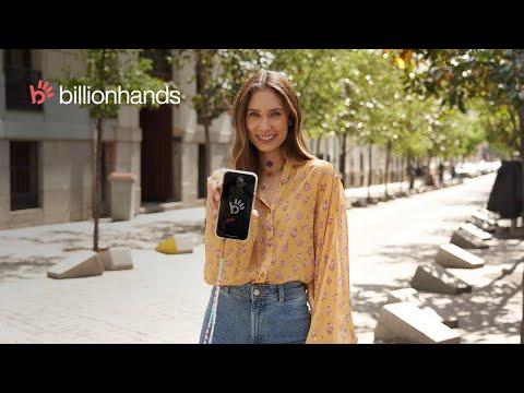 Billionhands incorpora un buscador por imagen y semántico