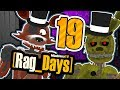 Rag Days 19 Страшный суд все сЦут часть 2 Заяц Шрёдингера Gmod Rag Days mp3