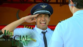 My Special Tatay: Living the pilot dream | Episode 74