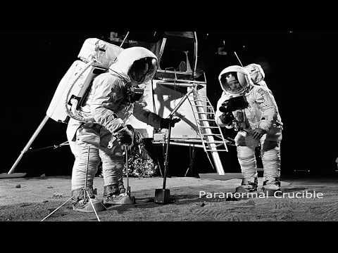 Apollo Moon Anomalies
