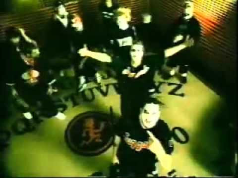 icp juggalo chant Video