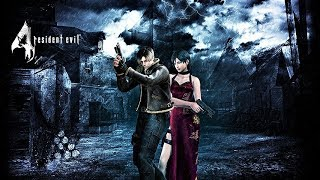 Resident Evil 4 HD:  Let's Finish This Off!