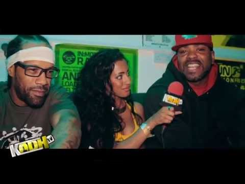 [News] Method Man & Redman Discuss