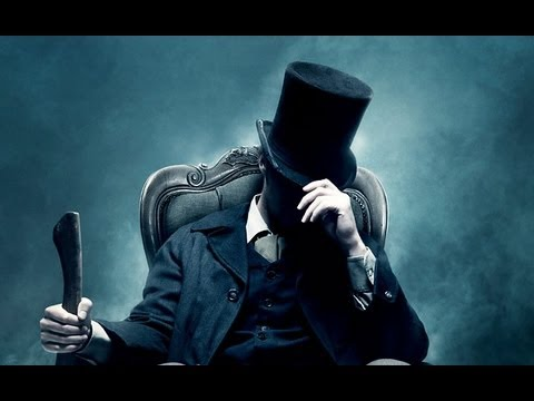 Abraham Lincoln Vampire Hunter - Official Trailer