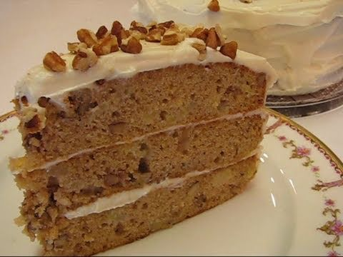 Betty&#8217;s Happy Mother&#8217;s Day Hummingbird Cake