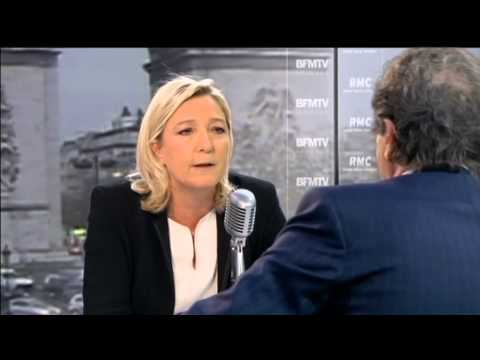 France Far-Right Lead: National Front likely to win in first round of local