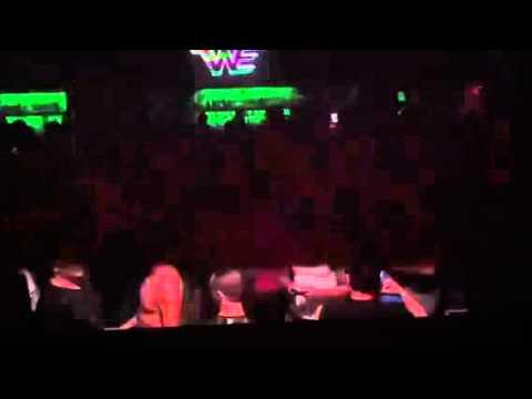 DJ Eddie Martinez Spinning @ WE Party Pacha NYC - 10.9.11