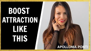 How To Be Upfront Without Killing Attraction | 8 Tools To BOOST Attraction!
