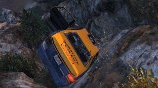 Taxi AI Challenge - Grand Theft Auto V