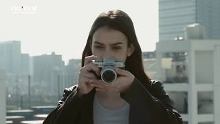 FUJIFILM X-T20 | Promotional Video | FUJIFILM BELGIUM