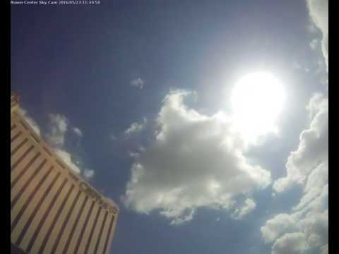 Cloud Camera 2016-05-23: Rosen Centre