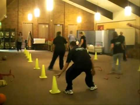 Fitness boot camp exercises youtube