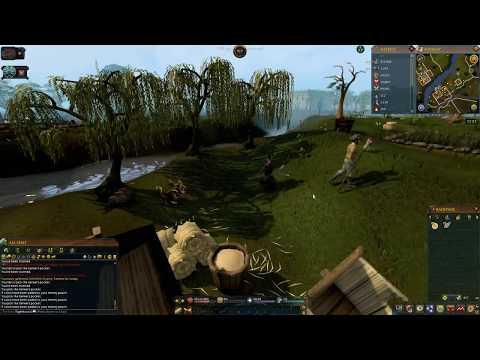 Let's Play RuneScape - Episode 56