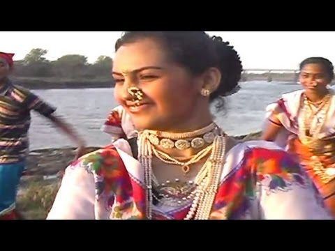 Ghal Kaka Magna Porila - Marathi Koli Song video