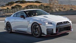 2017 Nissan GT-R Nismo Hot Lap! - 2017 Best Driver's Car Contender
