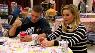 Natalya and Tyson Kidd are back together: Total Divas Bonus Clip, March 1, 2015