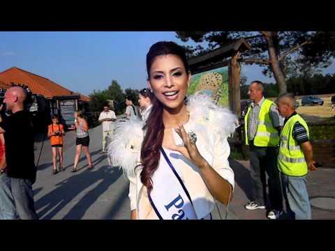 Miss Supranational Panama 2011 Lidia McNulty MissPanama.Net