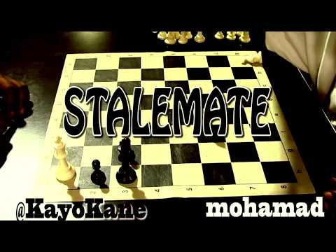 kayo kane plays chess and wins!!!