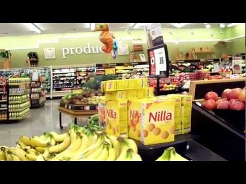 Big Pine Key FL Winn Dixie produce