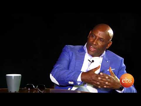 Reyot: Interview With Artist  Tsegaye Eshetu