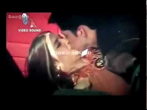 Tamanna Sexy Smooch video
