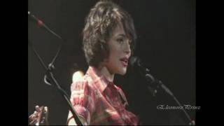 Norah Jones live NY - Tell Yer Mama