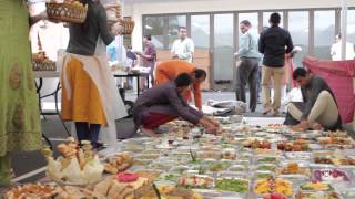 Diwali & Annakut Celebrations 2014, Sydney, Australia