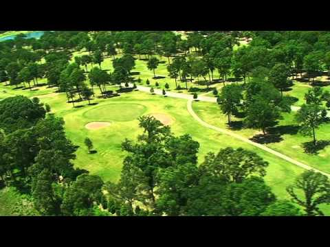 Golf Courses Texas - Twin Lakes Golf Course in Canton, TX