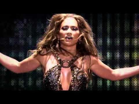 J.Lo_Medley @ World Music Awards 2010