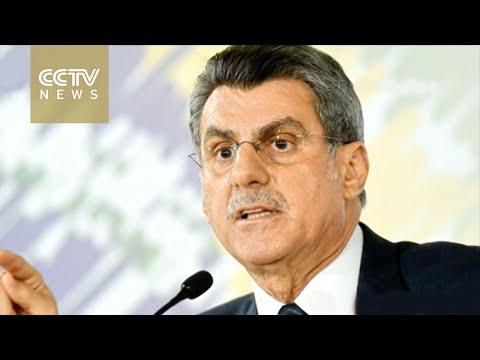 Brazil's Tourism Minister resigns