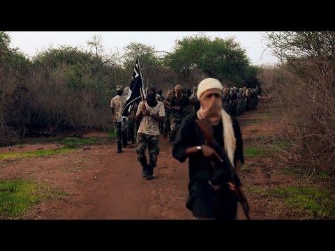 Terror Attack On Hotel In Somalia Kills At Least 10, Injures Dozens