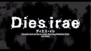 Dies Irae: To the Ring Reincarnation video 1