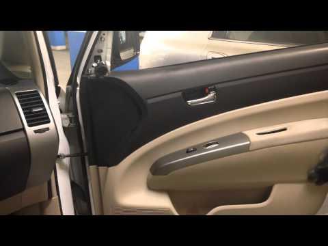 Prius Mirror Replacement - NHW20 (2004-2009)