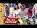 Salman Khan Comedy Scene   Hello Brother    Arbaaz Khan   Rani Mukerji   Shemaroo Bollywood Comedy