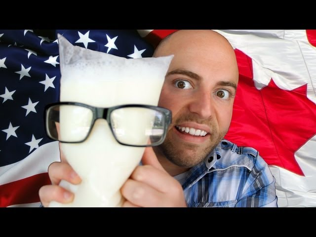 10 Differences between Canadians  Americans!