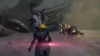 Warframe - Hallowed Nightmares - 3 - Timed Attack