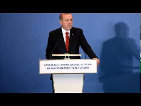 Erdoğan says European Parliament's 1915 vote shows enmity against Turkey
