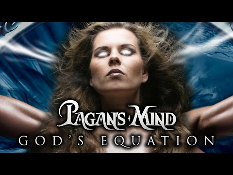 Pagans Mind - Gods Equation