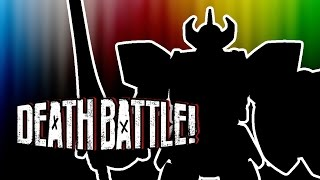 Next on DEATH BATTLE - It's Morphin' Time!