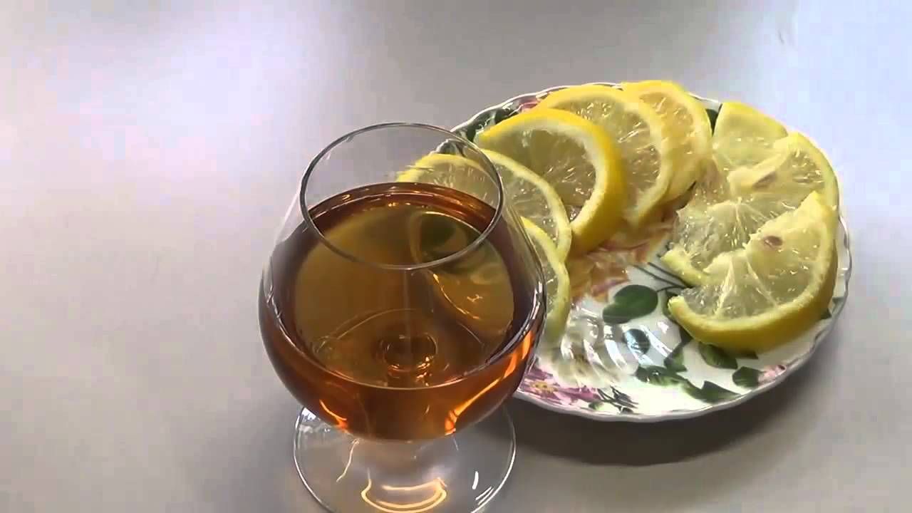 Как из самогона сделать кофейный ликер