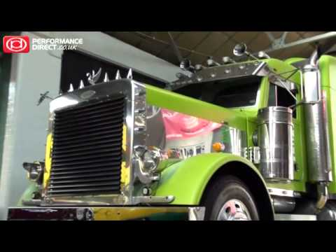 London Motor Museum Tour - Part 01: Favourite Cars
